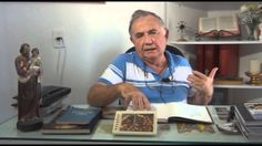 """Programa """"Salvai Almas"""" 006 - 17/02/2014 Apresentado por: Cláudio Heckert (Confidente de Nossa Senhora) Apoio: Movimento Salvai Almas www.salvaialmas.com.br ..."""
