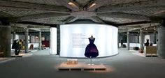 Image result for fashion museum