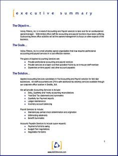 Painting Contractor Sample Proposal - The Painting Contractor ...