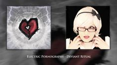 Mr. Strange - Deviant Ritual (industrial dance music)