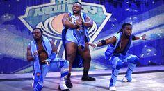 The New Day vs. Tyson Kidd & Cesaro: photos   WWE.com