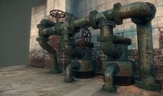old pipes - Google Search