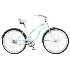 Clearwater realtors help real estate search buyers buy a second home or primary home and international real estate in Pinellas county, Florida realty with beach products we love. Mantis 26'' Beach Hopper Womens Beach Cruiser Bike