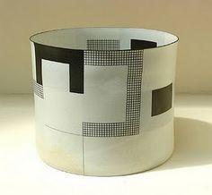 Ceramics by Danish ceramist Bodil Manz