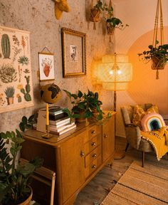 Room Design Bedroom, Bedroom Decor, Deco Studio, Ideas Hogar, Aesthetic Room Decor, Cozy Room, My New Room, House Rooms, Cozy House