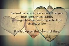 A great perspective. Sometimes grief isn't just when someone dies but when someone leaves your life that you loved so very much. My heart hearts as I sit look at things of the past. I think feelings just fell down my face. Miss Mom, Miss You Dad, Loss Quotes, Me Quotes, Eulogy Quotes, Crush Quotes, Collateral Beauty, Grief Poems, Grieving Quotes