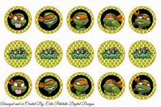 I like big freebies: bottlecap images