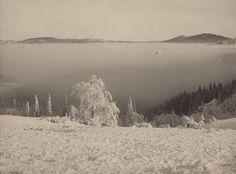 Irena Blühová - Jarné hmly na Malej Fatre