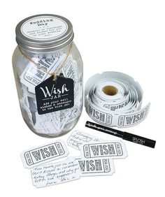 Top Shelf Bucket List Wish Jar Unique Gift Ideas for Him or Her Thoughtful Gifts for Birthdays Christmas Retirement or Any Occasion Kit Comes with 100 Tickets and Decorative Lid ** Be sure to check out this awesome product. (This is an affiliate link) Retirement Wishes, Retirement Parties, Retirement Ideas, Early Retirement, Retirement Pictures, Retirement Gifts For Men, Teacher Retirement, Mr Wonderful, 40th Birthday Wishes
