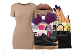 """Just a lil something"" by http-de ❤ liked on Polyvore featuring Puma"