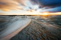 Julie Fletcher Photography: Sand dunes