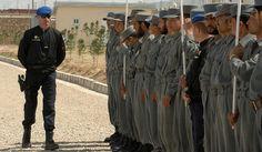 Europas Special Forces: Eingreiftruppen notfalls gegen Völker