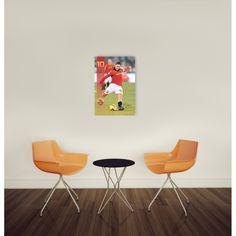 TOTTI - Totti Francesco 68x99 cm #artprints #interior #design #sports #print  Scopri Descrizione e Prezzo http://www.artopweb.com/EC20382