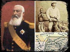 El rey Leopoldo II de Bélgica fue uno de los mayores genocidas de la historia comparable a los peores asesinos de masas del siglo XX, en el Congo.