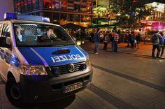 Polizei nimmt Männer wegen Diebstählen fest +++  Übergriffe auch im Bielefelder Bahnhofsviertel