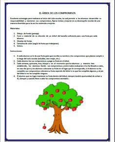 El árbol de los compromisos - http://materialeducativo.org/el-arbol-de-los-compromisos/