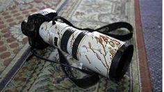 سازمان نظارت بر حقوقبشر سوریه مستقر در لندن اعلام کرد رژیم اسد 526تن از خبرنگاران را تاکنون بهقتل رسانده است.  @DORRTV #سوريه #خبر_نگاران #حقوق_بشر #قتل