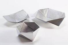 Origami Bowls | moddea