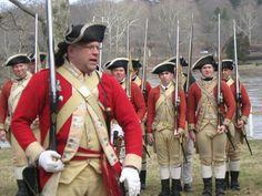 22nd Foot Regiment