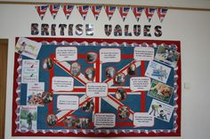 British Values - Herne Bay Junior School
