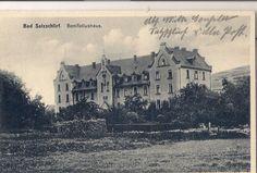 Bonifatiushaus 1929