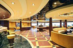 MSC Fantasia - MSC Yacht Club Area