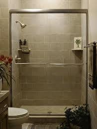 Small bathroom option for a basement