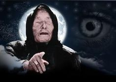 Baba Vanga prophesied: 44th US president would be black and bring crises. Other articles came out saying the prophecy was actually their secret service telling her because it was preplanned illuminati for decades.