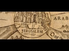 In-Depth Exploration of The City of David in Jerusalem - YouTube