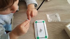 CRECIENDO FELICES: EL NOMBRE PROPIO: PROPUESTAS DE TRABAJO EN INFANTIL