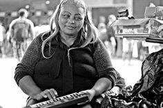 Women seller | XV Square | RJ | 2013