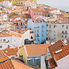 Lisbon Portugal Print for sale Places To Travel, Places To Visit, Portugal Holidays, European Summer, Travel Goals, Vacation Destinations, Travel Photos, Travel Photography, Around The Worlds