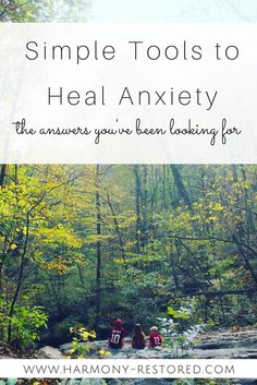 I have healed myself of anxiety and have taken numerous clients successfully through this protocol, and I can't wait to offer it to you!
