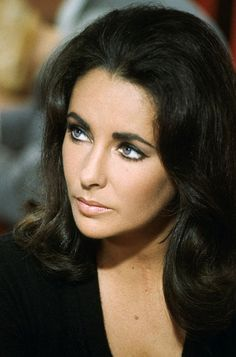 Elizabeth in The Sandpiper 1965 | Flickr - Photo Sharing!