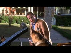 K-91, starring JIM BELUSHI. Family Film.  full movie ... this movie is everything that's good in movies ... it's funny, it's real, it has heart yet isn't sappy. SO GOOD!!!!!!!!!!!!!