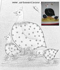 Resultado de imagem para galinhas pintura em tecido Patch Quilt, Applique Quilts, Chicken Quilt, Chicken Crafts, Flower Wall Decals, Pebble Art, Fabric Painting, Homemade Cards, Vintage Art