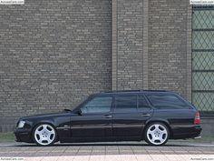 Mercedes-Benz E-class Wald Mercedes Benz 190e, Mercedes 300, Mercedes G Class, Benz E Class, Wagon Cars, Mercedez Benz, Classic Mercedes, Porsche Boxster, Bmw