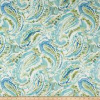 blue and green decorator fabrics - Bing images Coastal Fabric, Home Decor Fabric, Outdoor Fabric, Indoor Outdoor, Southwestern Fabric, Ikat Pillows, Toss Pillows, Cushions, Outdoor Flowers