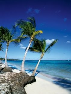 The Caribbean Islands | Top 10 Famous Islands for Vacation