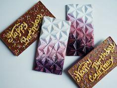 Chocolate Work, Custom Chocolate, Chocolate Gift Boxes, Personalized Chocolate, Artisan Chocolate, Chocolate Packaging, Barra Chocolate, Chocolate Making, Belgian Chocolate