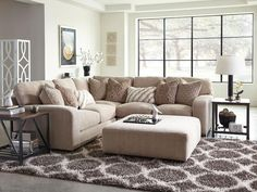 Serena Sectional