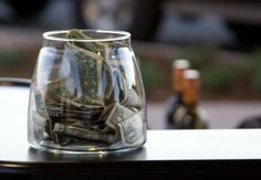 Article on tipping in the US