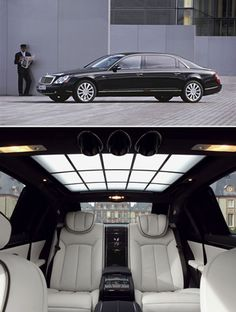 """Maybach-Motorenbau GmbH is a company of luxury cars from Germany. Founded in 1909 by Wilhelm Maybach with his son, Karl Maybach as director. At first this company is a subsidiary of Luftschiffbau Zeppelin GmbH is also known as """"Luftfahrzeug-Motorenbau GmbH"""" (which means it is building Aircraft Engine Company) until 1918. Currently, the Maybach is owned by Daimler AG and based in Stuttgart, Germany."""
