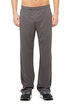 Zara Yoga Studio LA Sport Mens Mesh Pant with Pockets Medium Dark Grey Heather >>> Check out this great product. (This is an affiliate link) Mesh Pants, Mens Fitness, Fitness Apparel, Clothing Deals, Fashion 101, Sport Man, Cool Things To Buy, Casual Outfits, Pajama Pants