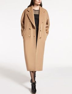 101801Icon Coat - Working up the gumption to shorten the one I just found at a vintage sale. So beautiful!!!