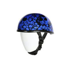 American eagle motorcycle helmets