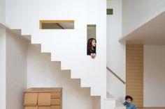 階段ひとつで、暮らしが一変!階段から考える家づくり