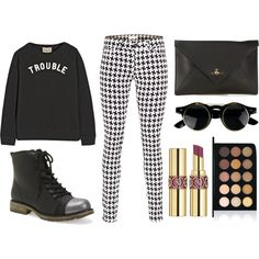 """""""Look 667"""" by solochicass on Polyvore"""