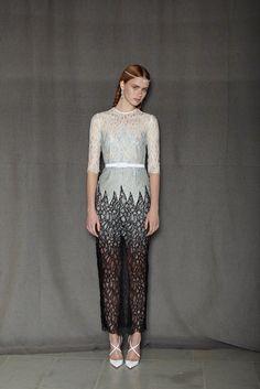Alessandra Rich Spring 2013 Ready-to-Wear Fashion Show
