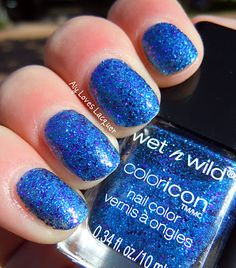 polish to look for.....
